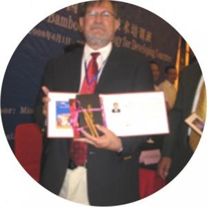 José Oscar Padilla Valencia