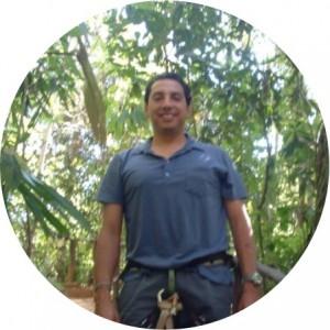 Luis Bernardo Reyes Duarte